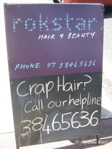 Gotta love the Australian sense of humour.