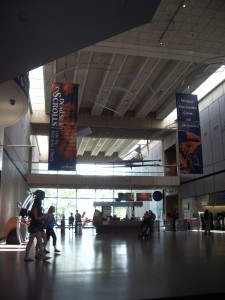 Museum of Science, Boston.