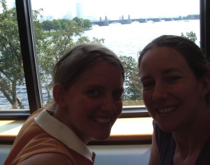 I'll miss you Helen!