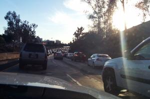 Freeway pain