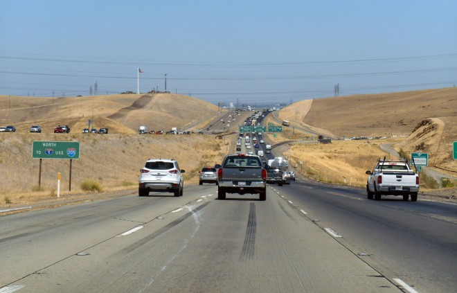 More freeways