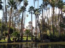 LA Arboretum