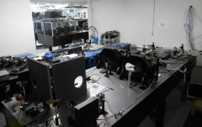 Optics for the CHARA interferometer