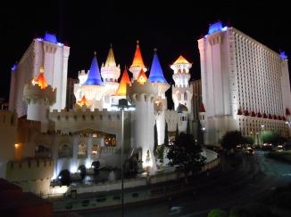 Excalibur, Las Vegas
