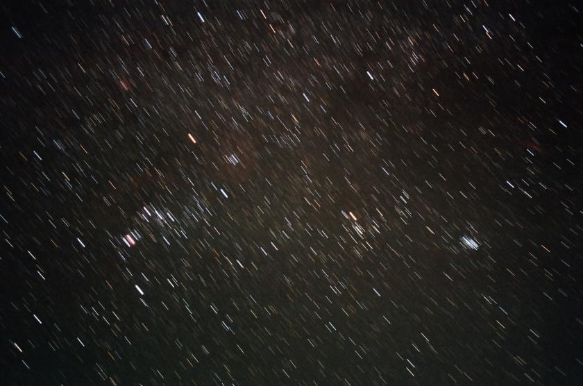 Orion/Taurus/Pleiades