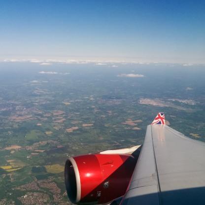 Hello England
