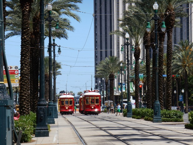What to do in NewOrleans