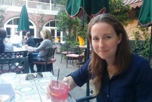 Brennan's cocktail