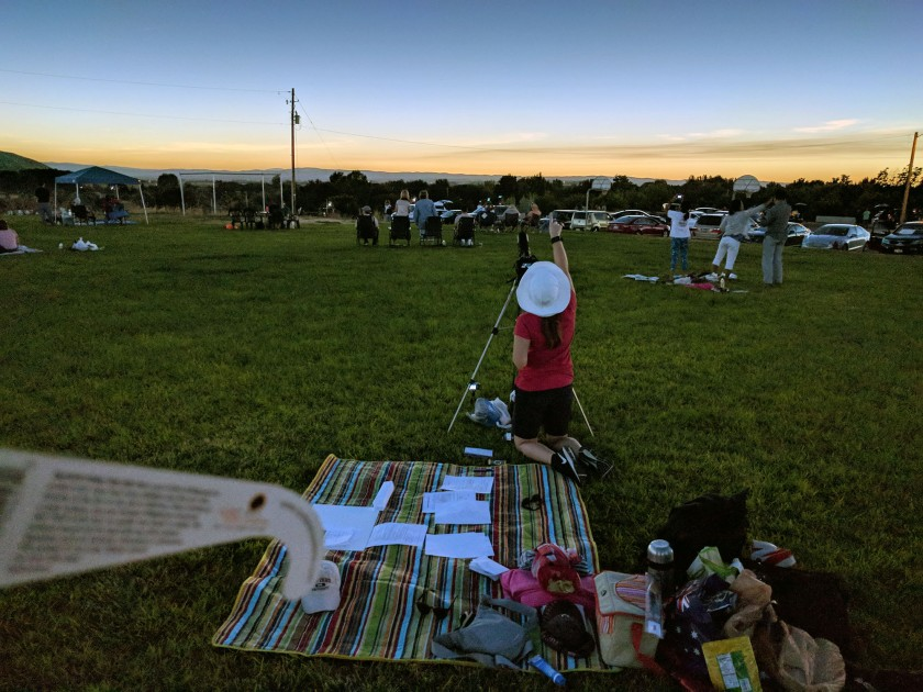 totality-viewing